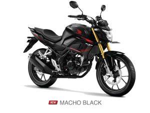 Harga Honda CB150R terbaru